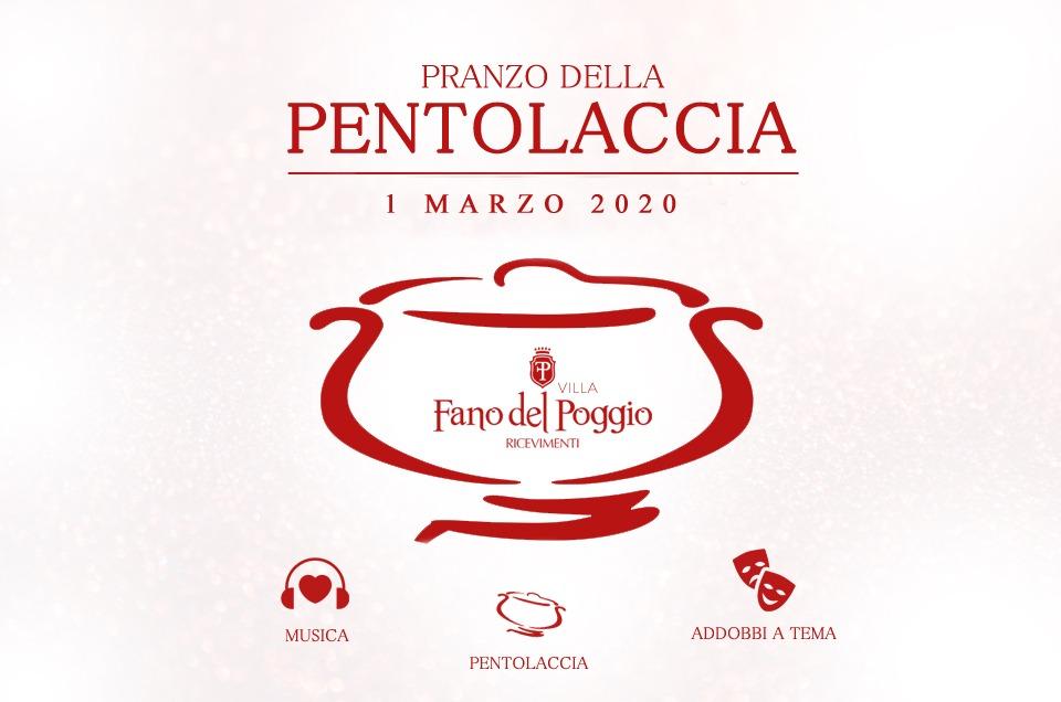Festa della pentolaccia in Puglia