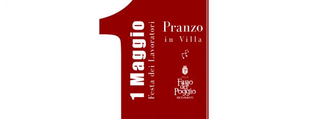 Pranzo del Primo Maggio in Puglia