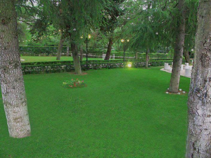 Mood Garden